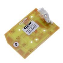Placa Interface Lavadora Electrolux Ltc10 Cp1435 64500135 LTC12 LTC15 LT11F LT12F LT15F LTD09 Bivolt -