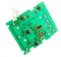 Placa Interface Lavadora Electrolux Lte08 64500292 Original -
