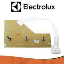 Placa Interface Lavadora Electrolux Lte12 64502207 CDI -