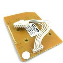 Placa Interface Lavadora Eletrolux Ltd09 Cp (9090189116) -