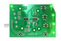 Placa Interface Led Verde Electrolux Ltc10 / Ltc12 / Ltc15 (9090203928) - King Peças