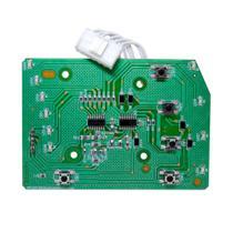 PLACA INTERFACE - LTD11/LTD09/LTC15/LTC12/LTC10/LT15F/LT12F/LT11F - 64500135 - Electrolux -