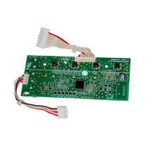 Placa interface Máquina Lavar Roupas Consul CWL75A CWL10B Original Bivolt -
