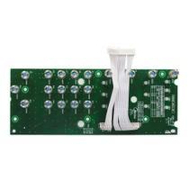 Placa Interface Microondas Electrolux MEC41 263620100387 -