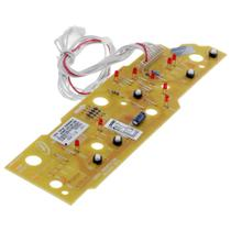 Placa Interface Original Brastemp BWC09AB BWC07A BWC08A - W10605804 W10212514 -