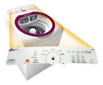 Placa Interface  Original Lavadora Brastemp Ative Bwg11 W10463578 ou  W10467865 -