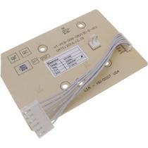 Placa interface original lavadora electrolux lac16 lap16 lai17 bivolt -