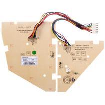 Placa interface original lavadora electrolux lm13q ltm15 ltm16 ldd16 lt616 ltd16 220v -