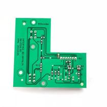 Placa interface original lavadora electrolux lte09 220v -