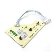 Placa interface original lavadora electrolux lte12_v2 bivolt -