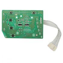 Placa Interface para Lavadora Electrolux 64500135 Cliptech  Bivolt -