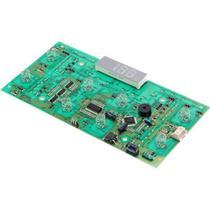 Placa Interface para Refrigerador Electrolux DB52X DB52 - Bivolt -