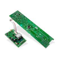 Placa Interface Potencia Lavadora Brastemp W10540663 Bwl09b - King