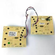Placa Interface Pressostato Nível Eletrônico Lbu15 70200964 - Electrolux