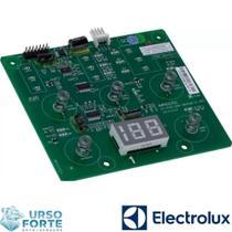 Placa Interface Refrigerador Electrolux Df80 64502352 Bivolt -