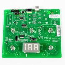 Placa Interface Refrigerador Electrolux Df80 64502352 -