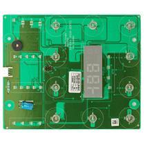 Placa Interface Refrigerador Electrolux - DFI80 DI80X - 64502715 -