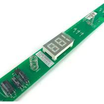 Placa Interface Refrigerador Electrolux Original DF47/DF49A/DF50/DFN50DFN49/DFW50/ DFX49/DFX50 - 64502351 -