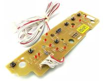 Placa Interface (So Placa) LAVADORA DE ROUPAS BRASTEMP Bwc10a/bwc11a (9090203109) - Casas Das Interfaces
