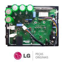 Placa Inverter EBR37094703 Condensadora Ar Condicionado LG ARUN40GS2 ARUN50GS2 ARUN60GS2 ARUV40GS2 -