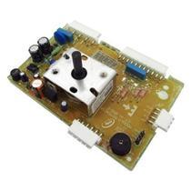 Placa lavadora electrolux cliptech lt12f bivolt 70201326 41130 m147630 70201326 100222060 -