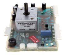 Placa LR Electrolux LTE12 Bivolt -