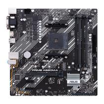 Placa mãe A520M-E, Asus, Prime, AMD, AM4, DDR4, Micro ATX - Asus Prime