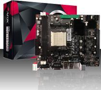 Placa Mae AFOX A78-MAD4 (AM3/VGA/DDR3/M-ATX) -