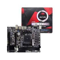 Placa Mãe Afox Fm2 A88-MAFM2 - AMD A88 -
