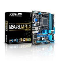 Placa Mae Amd Am3+ M5A78L-M Plus Ddr3 Hdmi/Dvi/Vga  ASUS
