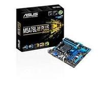 Placa Mae ASUS AMD 760G (780L)/SB710 MATX (AM3+) DDR3 - M5A78L-M PLUS/USB3-