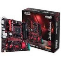 Placa-Mãe Asus EX-A320M-Gaming, AMD AM4, mATX, DDR4 -