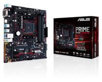 Placa-Mãe Asus Gaming (PRIME B450M-GAMING90MB10H0-C1BAY0) AMD AM4 DDR4 mATX