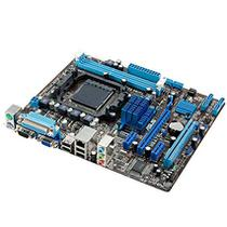 Placa Mãe Asus M5A78L-M LX Plus AMD Soquete AM3