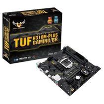Placa-mãe Asus para Intel 1151 Tuf H310m-plus Gaming/br 2xddr4 -