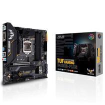 Placa Mae Asus Tuf Gaming B460M-Plus mATX DDR4 Socket 1200 -