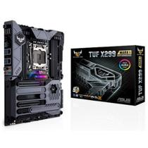 Placa-Mãe Asus (TUF X299 MARK 190MB0U00-M0EAY0) Intel 2066 DDR4 ATX