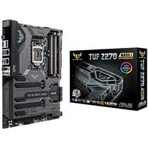 Placa-Mãe Asus (Z270 MARK 190MB0S20-M0EAY0) Intel 1151 DDR4 ATX
