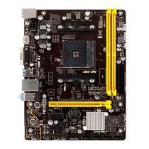 Placa Mae Biostar A320MH DDR4 Socket AM4 Chipset AMD A320 -