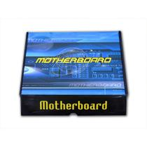 Placa Mãe Chipset Intel H61/B75 Ddr3 Lga1155- i3-i5-i7 - BALAO DA INFORMATICA