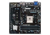 Placa Mae ECS Elitegroup Amd B350 DDR4 - B350AM4-M2A -