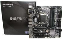 Placa Mãe  Games Ipmq270 Pro - Pc ware