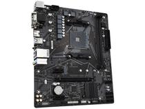 Placa Mãe Gigabyte A520M S2H AMD AM4 - DDR4 Micro ATX