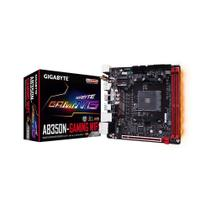 Placa Mae Gigabyte AMD GA-AB350N-GAMING Wifi