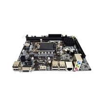 Placa Mãe H61 TG-H61-303-U/P DDR3 USB 2.0 Vga e Hdmi LGA 1155 - Infoparts