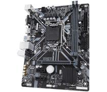 Placa Mãe Intel 1151 Gigabyte h310m Ddr4 Hdmi / Vga -