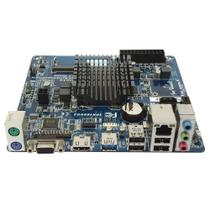 Placa Mãe IPX1800 G2 DDR3 Barr. Mem. 1333MHZ Chipset Intel J1800 - PCWARE -