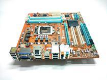 Placa Mãe Itautec ST-4272 1155 HDMI DIsplay Port 4 Slots DDR3 Bios Atualizada Q77 2ª e 3ª Geração -