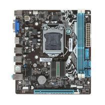 Placa mae lga1155 b75ffl ddr3 core i3/i5/i7 esonic - Dell