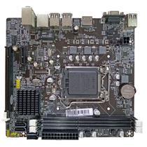 Placa mae lga1155 ga-h61 ddr3 core i3/i5/i7 tcn ce - Dell